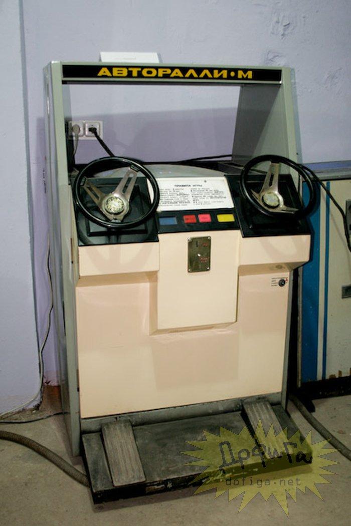 Имитационные Игровые Автоматы